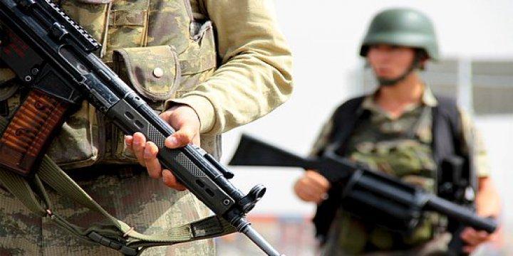 Hakkari'de 25 Bölge 'Özel Güvenlik' Bölgesi İlan Edildi
