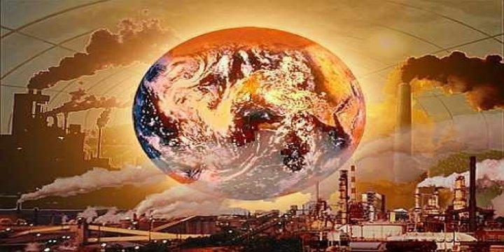 Dünyanın İklimini Korumak İçin HFC Anlaşması