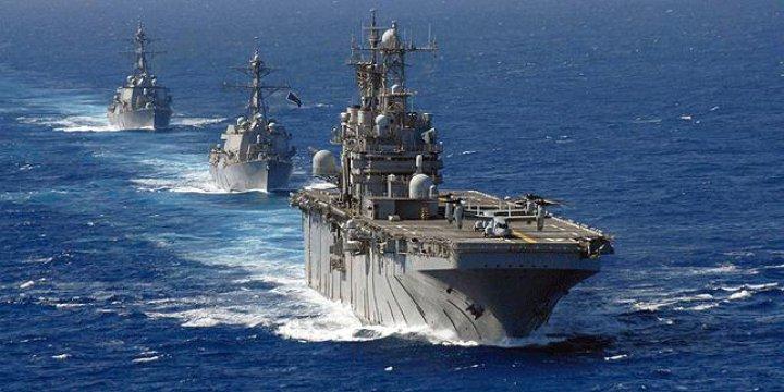 ABD Donanmasının Kuruluşu ve Tarihi Gerçekler