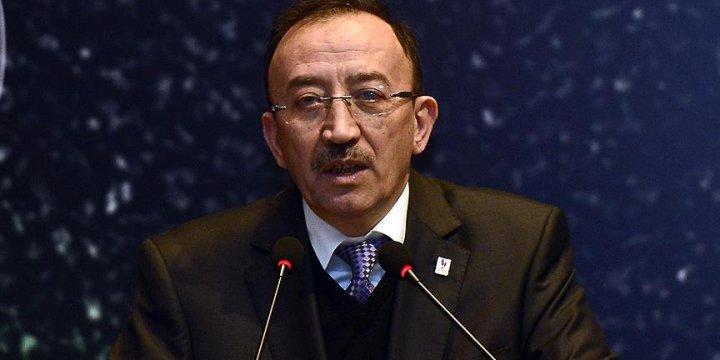 Eski Yalova Üniversitesi Rektörü Gözaltına Alındı