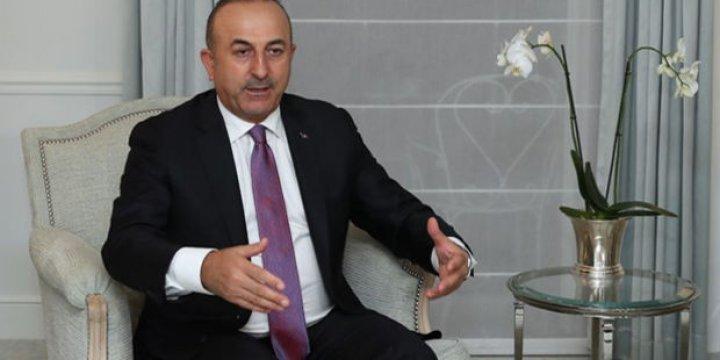 En Büyük Terörist Olan Esed'le Müzakere, Nusra'yla Savaş; Bu Mudur Yani?