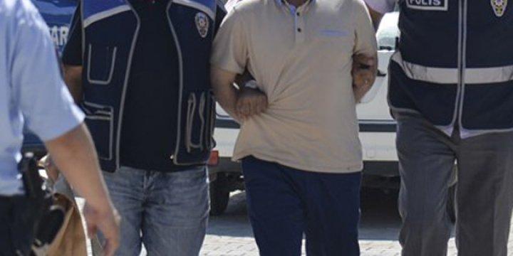 2 Bin 635 MEB Personeli Tutuklandı