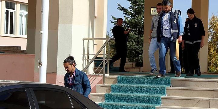 """""""ByLock"""" Kullanan 7 Öğretim Görevlisi Tutuklandı"""