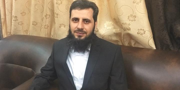 Ahraru'ş-Şam: Kimse ABD'ye Güvenmiyor