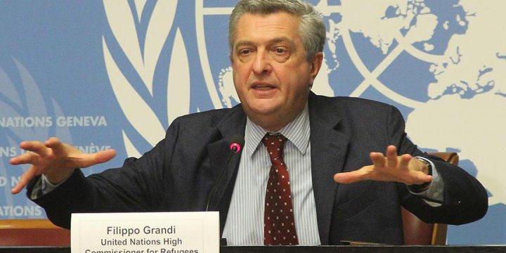 BM'den Musul'dan 'Göç' Uyarısı