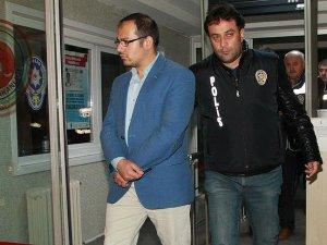 Kırklareli Üniversitesi ile Nüfus Müdürlüğünde 6 Kişi Tutuklandı