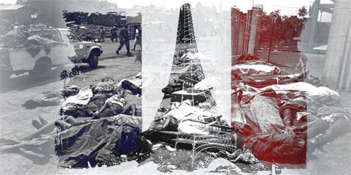 Fransa'nın 55 Yıllık Utancı