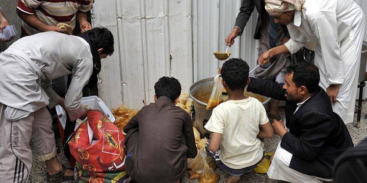 Yemen'de 'İnsani Felaket' Endişesi