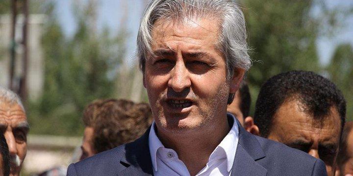 HDP'li Botan'ın 32 Yıla Kadar Hapsi İsteniyor
