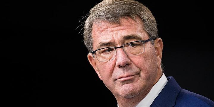ABD Savunma Bakanı Ashton Carter Türkiye'ye Geliyor!