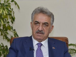 AK Parti'den Referandum İçin Tarih