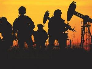 Musul Değil Petrol Savaşı