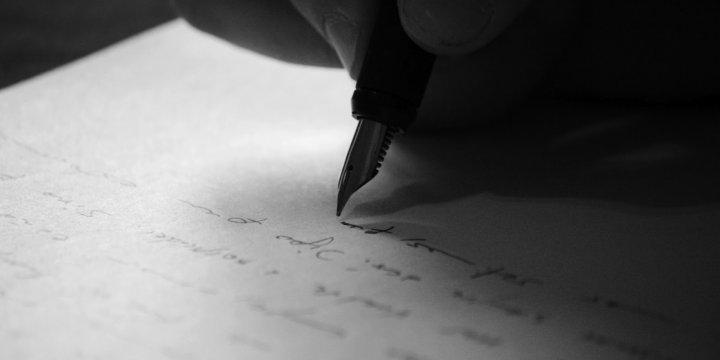 Mağdur Hüseyin Şahin'in Babasının Bimer'e Gönderdiği Mektup