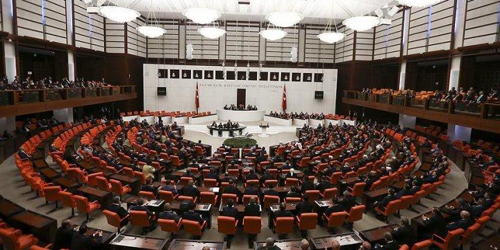 'Başkanlık Modeli' Teklifi İki Hafta İçinde Meclis'te