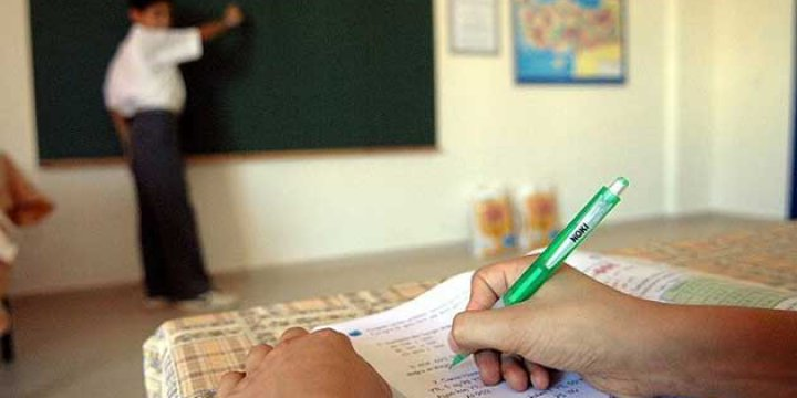 Açığa Alınan Öğretmenlerle İlgili Yeni İddia