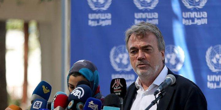 BM: Gazze İnsani Standartların Çok Gerisinde