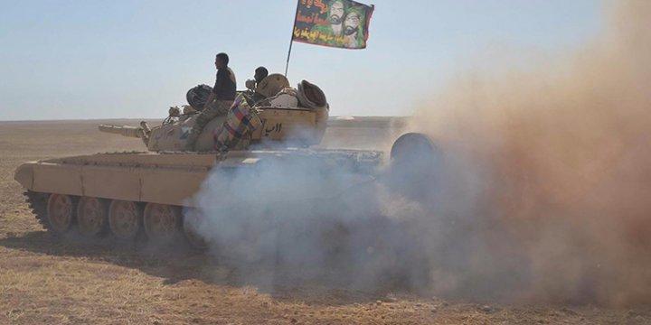 Musul'dan Kaçan Çocuklara Şii Milislerden İşkence
