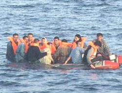 NATO Libyalı Mültecilere Yardım Etmedi
