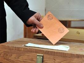 Yerel Seçimlerin Tarihi: 27 Ekim 2013