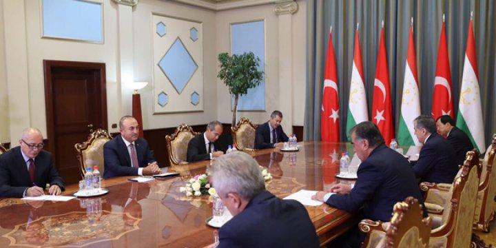 Tacikistan, Türkiye'den Muhalifleri Geri İstiyor