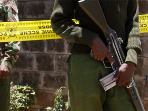 Kenya'da Konukevine Saldırı: 12 Ölü
