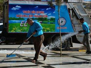 Belediyeler 'Suruç'a Hizmet' İçin El Birliği Yaptı