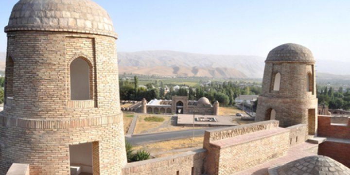 Tacikistan'dan İran'a Vize Kolaylığı İptal