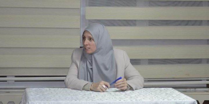 Najla Tammy Kepler Mevzubahis Programına Konuk Olacak