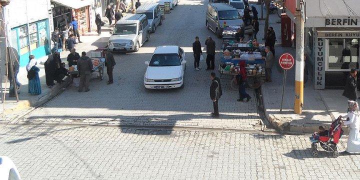 Şırnak'ta Toplu Olarak İş Yeri Kapatılması Yasaklandı