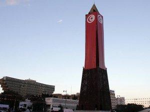 Tunus'ta İki ABD'li Gözaltına Alındı