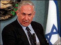 Netanyahu Belgelerden Memnun