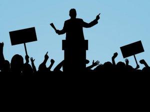 Siyaset ve Ahlâk (2) İdeoloji, Politika ve Birey Ayırımları