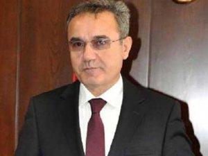 Eski Trabzon Emniyet Müdürü Yavaş Tutuklandı
