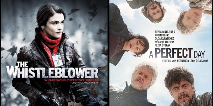 BM'nin Ne İşe Yaramadığını Anlatan İki Film