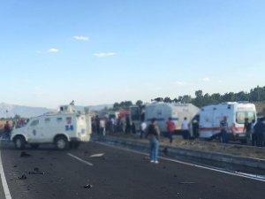Bingöl'de PKK Saldırısı