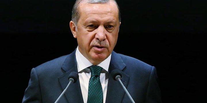 Cumhurbaşkanı Erdoğan: Haşdi Şabi'ye Cevabımız Farklı Olur