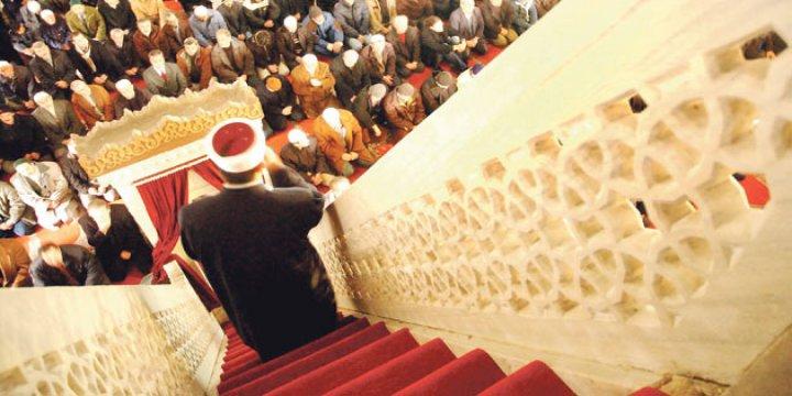 Diyanet'ten Kudüs Hutbesi: Allah'ım! Aksâ'yı İşgale Fırsat Verme