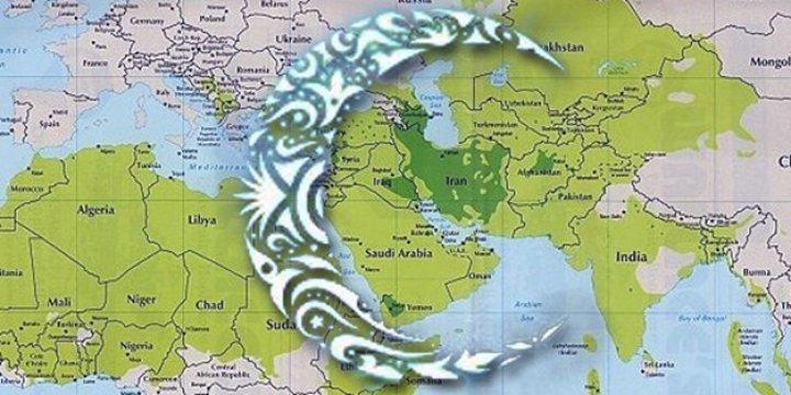Ortadoğu'yu Laiklik Köleleştirdi, İslâm Özgürleştirecek Yeniden!