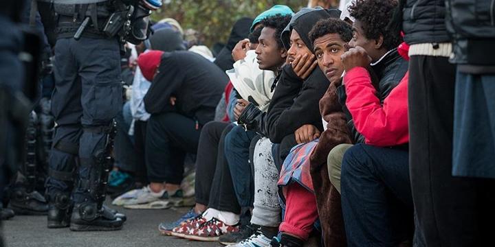 Avrupa Sığınmacılarla İlgili Anlaşmada Sözlerini Tutmuyor