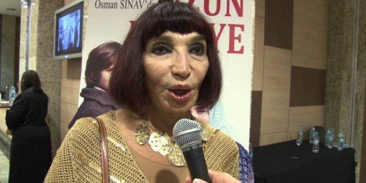 Gülriz Sururi: 'Mustafa Kemal Uzaydan Geldi'
