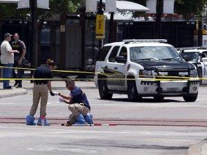 Chicago'da Silahlı Saldırılar: 14 Ölü, 39 Yaralı