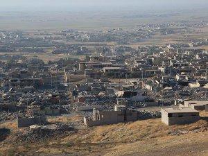 PKK'nın Sincar'daki Okullarına Ezidilerden Tepki