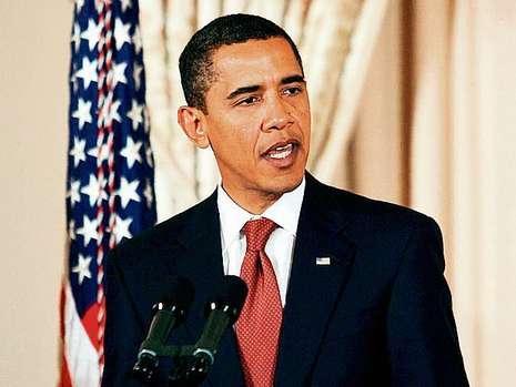 ABD'de Başkanlık Seçimini Yine Obama Kazandı!