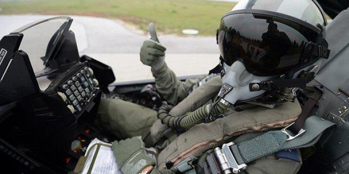 Pilot Alımında Yaş Sınırı 32'ye Çıkarıldı