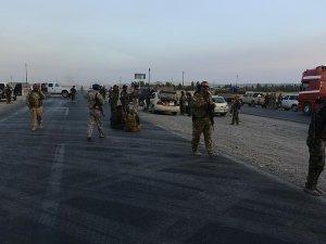 Enbar'a 3 Canlı Bomba Saldırısı Düzenlendi