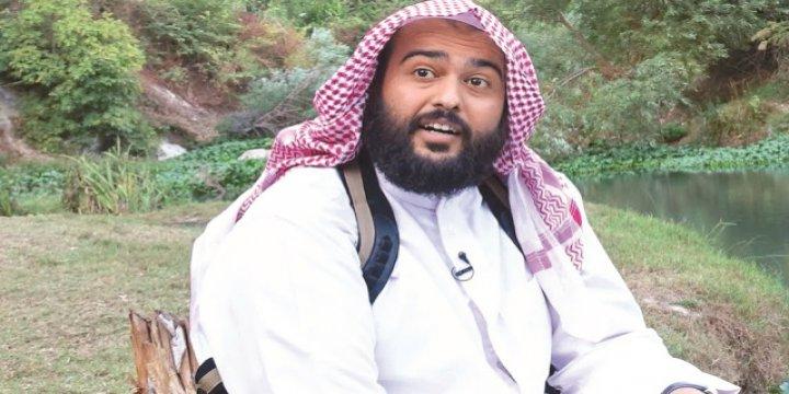 Dr. Abdullah Muhaysini'nin Türkiye'deki Gençlerle Açık Oturum