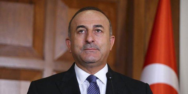Dışişleri Bakanı Mevlüt Çavuşoğlu: Halep'i Unutmadık