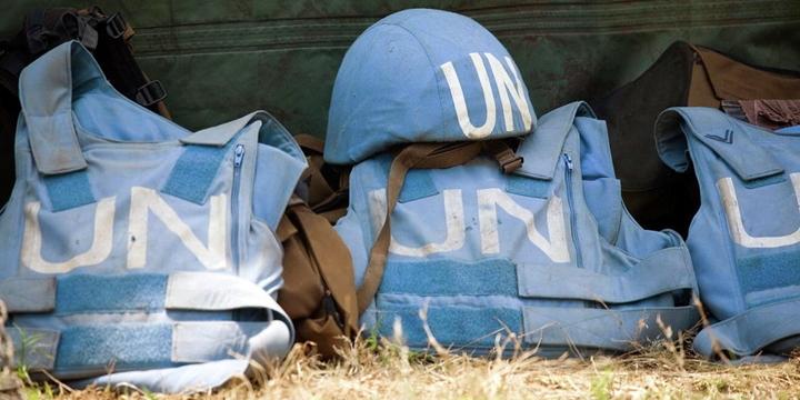 """""""BM Askerleri Sivilleri Koruyamadı"""""""