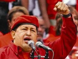 Chavez, 4. Kez Devlet Başkanı Seçildi
