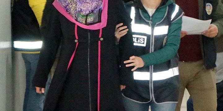 Adil Öksüz'ün İki Baldızı Tekrar Gözaltına Alındı